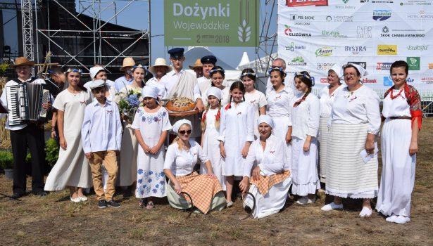 Dożynki Wojewódzkie 2018