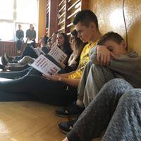 """I Jesienne Turystyczno-Ogniskowe Śpiewanie """"Kartofelek"""""""