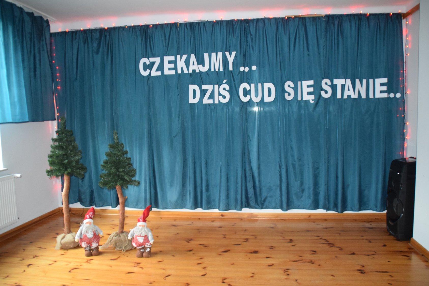 XXIX Konkurs Poezji i Prozy Bożonarodzeniowej i Religijnej- 17 stycznia 2019 r.