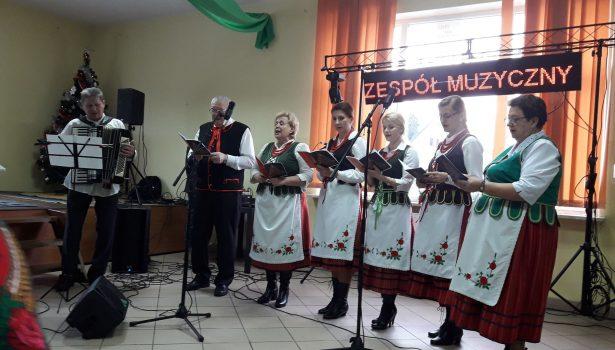 """Grupa Wokalna """"Pod Zielonym Dębem"""""""