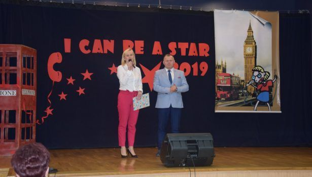 I Can Be A Star 2019