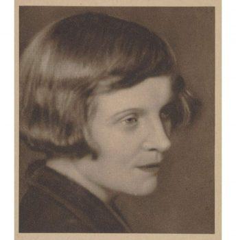 Kartka z kalendarza: dziś 55. rocznica śmierci Marii Dąbrowskiej