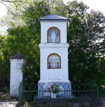 Konkurs: Borkowskie kapliczki w majowym obiektywie